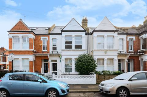 View full details for Boundaries Road, Balham, SW12