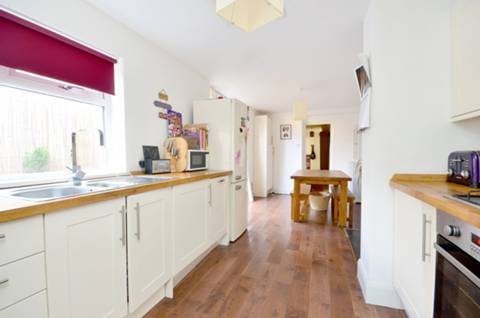 View full details for Whittington Road, Bowes Park, N22