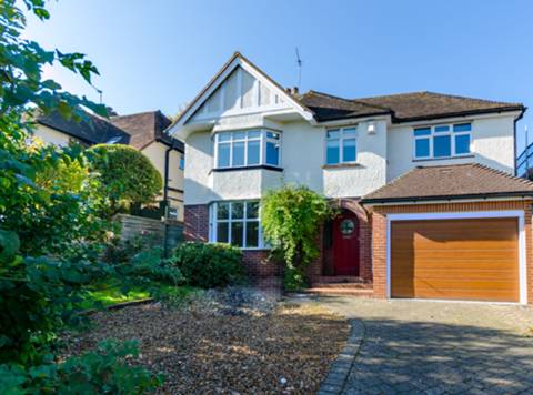 View full details for Iveagh Road, Guildford, GU2