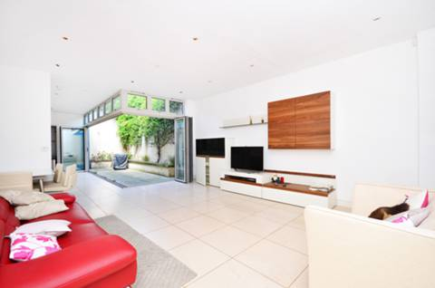 View full details for St Paul Street, Islington, N1