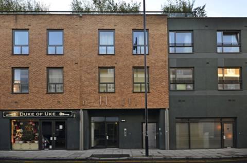 View full details for Cheshire Street, Brick Lane, E2