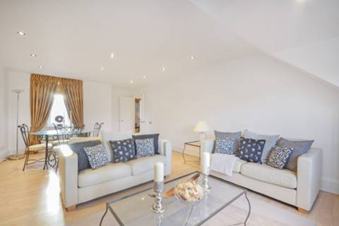 View full details for Moscow Road, Bayswater, W2