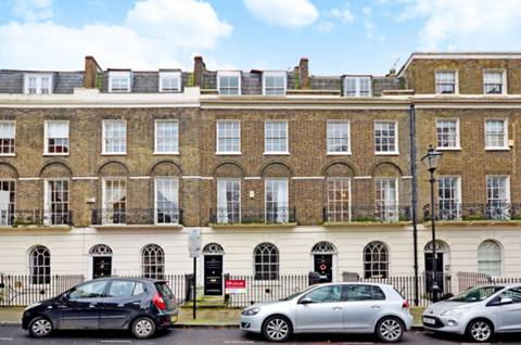 View full details for Canonbury Square, Canonbury, N1
