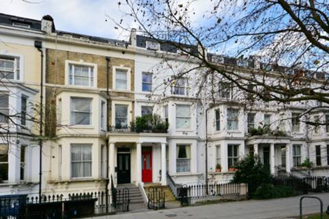 View full details for West Cromwell Road, Earls Court, SW5