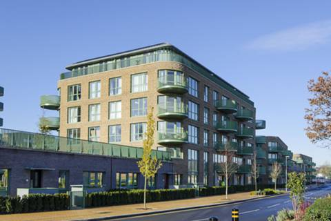 View full details for Blackheath Quarter, Kidbrooke, SE3