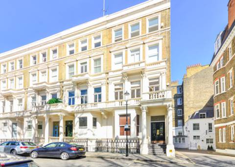 View full details for Earl's Court Square, Earls Court, SW5