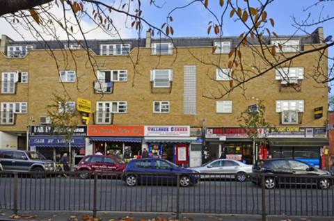 View full details for Vallance Road, Whitechapel, E2