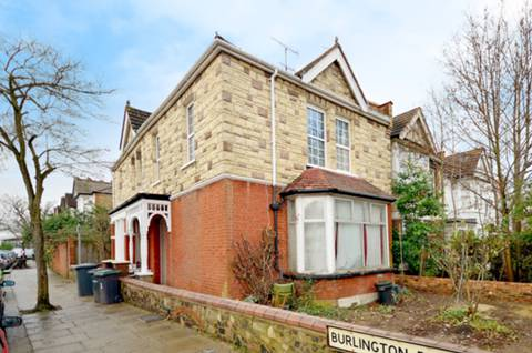 View full details for Muswell Hill, Muswell Hill, N10