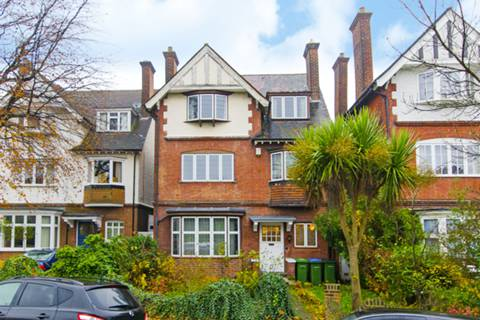 View full details for Hardy Road, Blackheath, SE3