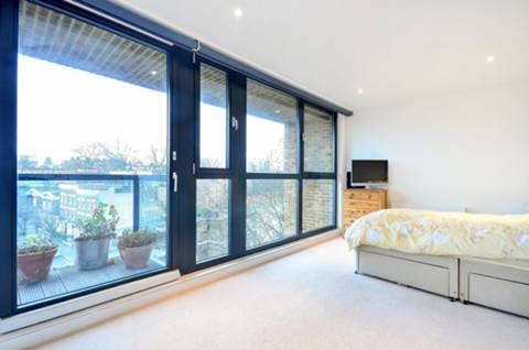 View full details for Kings Cross Road, King's Cross, WC1X