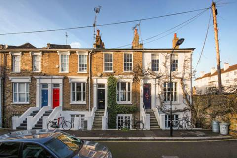 View full details for Chancellors Street, Hammersmith, W6