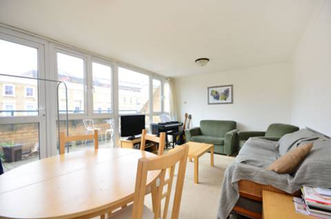 View full details for Walham Green Court, Fulham Broadway, SW6