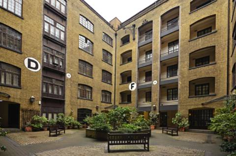 View full details for Telfords Yard, The Highway, Wapping, E1W