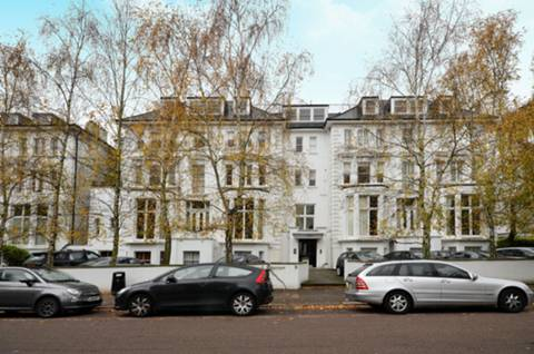 View full details for Belsize Grove, Belsize Park, NW3