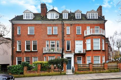 View full details for Willow Road, Hampstead, NW3