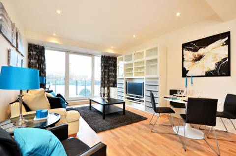 View full details for Chelsea Bridge Wharf, Battersea, SW8