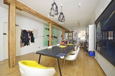 View full details for Ravey Street, Shoreditch, EC2A