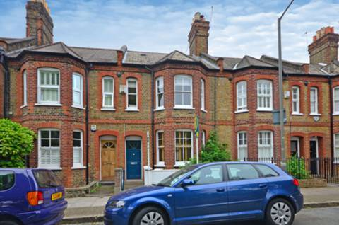 View full details for Montefiore Street, Diamond Conservation Area, SW8