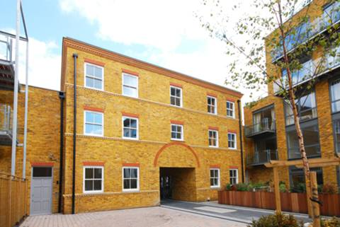 View full details for Yvon House, Battersea Park, SW11