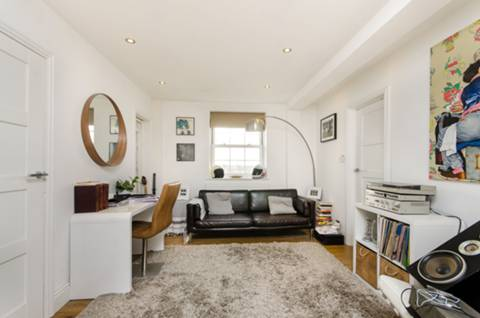 View full details for Mandeville House, Clapham Park, SW4