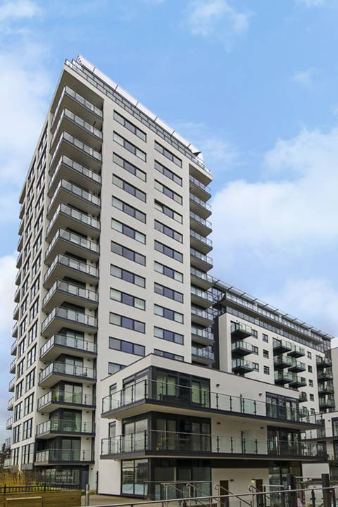 View full details for Wharf Street, Deptford, SE8