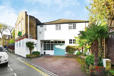 View full details for Camden Row, Blackheath, SE3