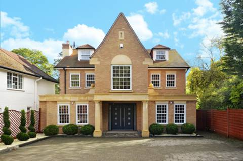 View full details for Henley Drive, Coombe, KT2