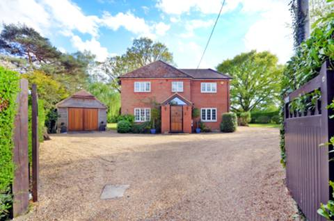View full details for The Willows, Glaziers Lane, Guildford, GU3