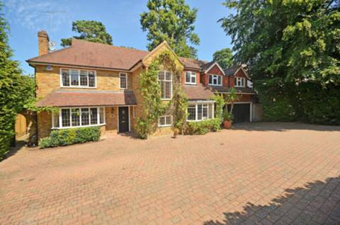View full details for St Georges Hill, Weybridge, KT13