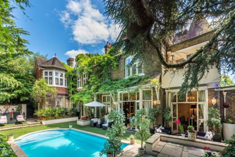 View full details for Frognal, Hampstead, NW3