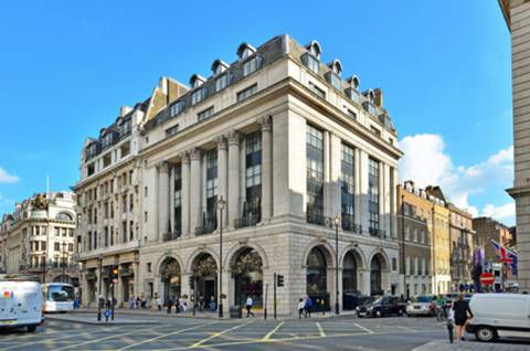 View full details for Arlington Street, St James's, SW1A