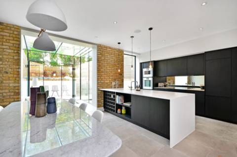 View full details for St James's Drive, Wandsworth Common, SW17