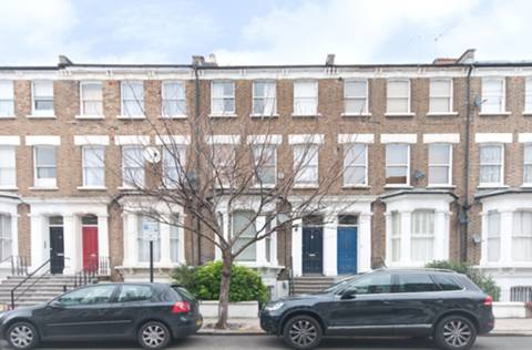 View full details for Minford Gardens, Brook Green, W14