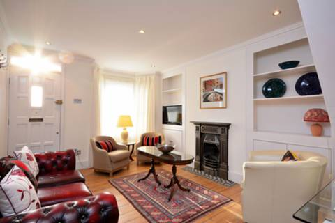 View full details for Lower Mortlake Road, Richmond, TW9