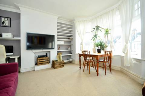 View full details for Hanover Road, Kensal Rise, NW10