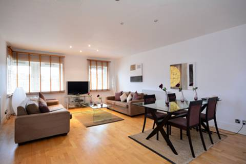 View full details for Kensington Westside, Earls Court, W14