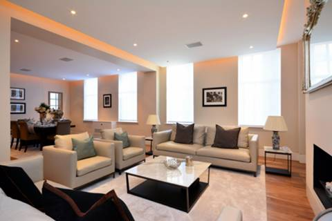 View full details for North Audley Street, Mayfair, W1K