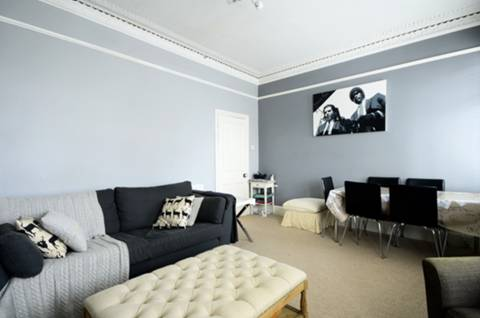 View full details for Clitheroe Road, Clapham North, SW9