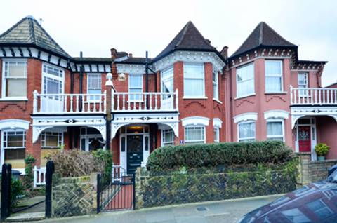 View full details for Dewsbury Road, Dollis Hill, NW10