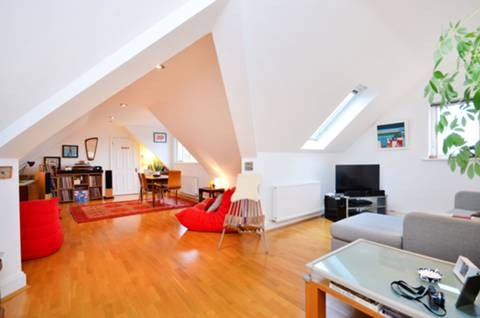 View full details for St Gabriels Road, Mapesbury Estate, NW2