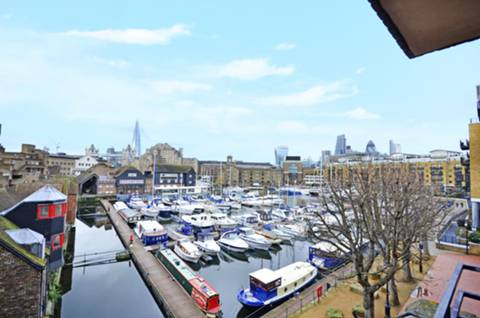 View full details for Thomas More Street, Wapping, E1W