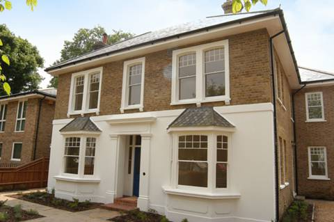 View full details for Popes Grove, Strawberry Hill, TW2