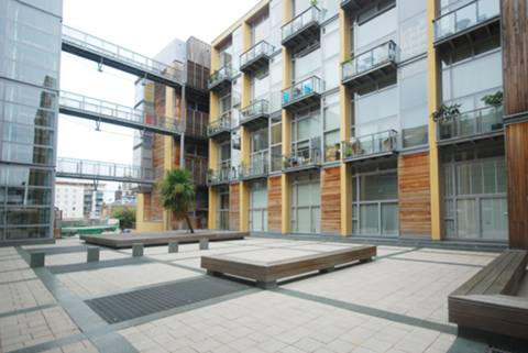 View full details for Benyon Wharf, Haggerston, E8