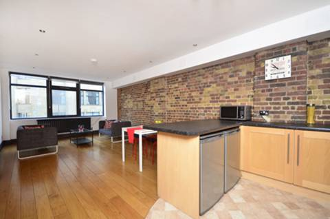 View full details for Commercial Street, Aldgate, E1