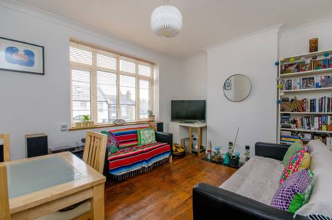 View full details for Risborough Close, Muswell Hill, N10