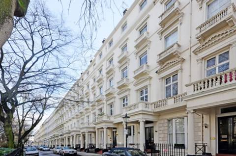 View full details for Queens Gardens, Bayswater, W2