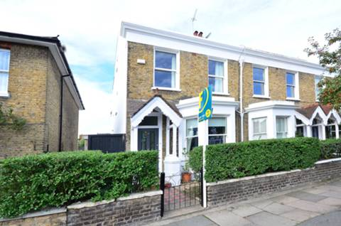 View full details for Gladstone Road, Wimbledon, SW19