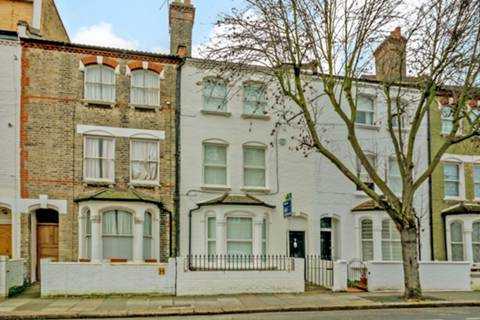 View full details for Delaford Street, Fulham Broadway, SW6