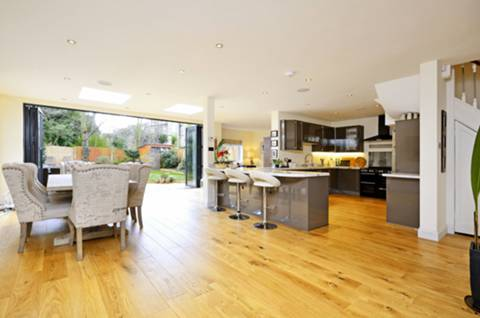 View full details for Mortimer Close, Streatham Hill, SW16