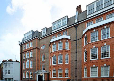 View full details for Church Row, Hampstead, NW3